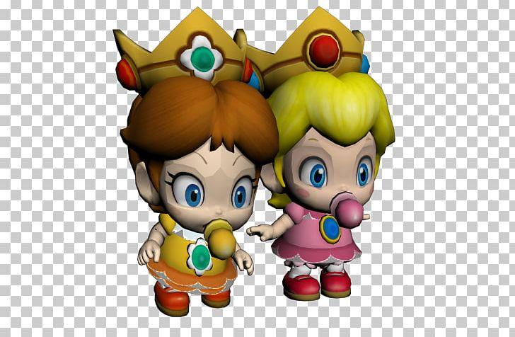 Princess Peach Princess Daisy Rosalina Luigi Mario PNG.
