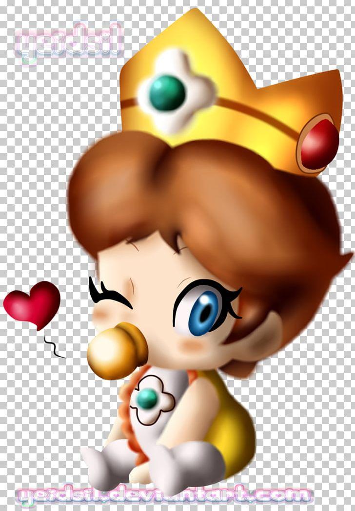Princess Daisy Princess Peach Mario & Luigi: Dream Team Fan.
