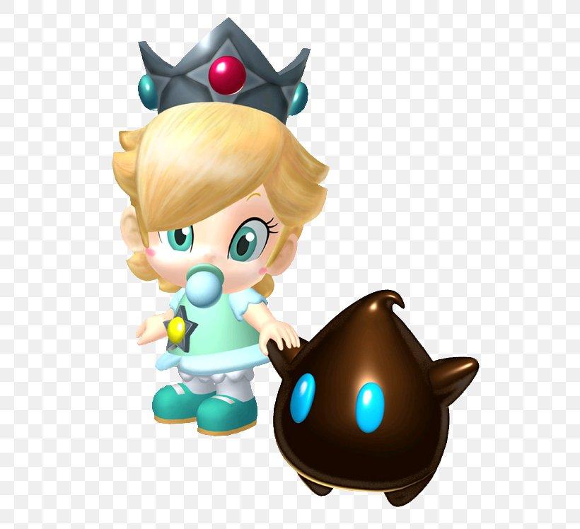 Rosalina Mario Kart Wii Princess Peach Princess Daisy, PNG.