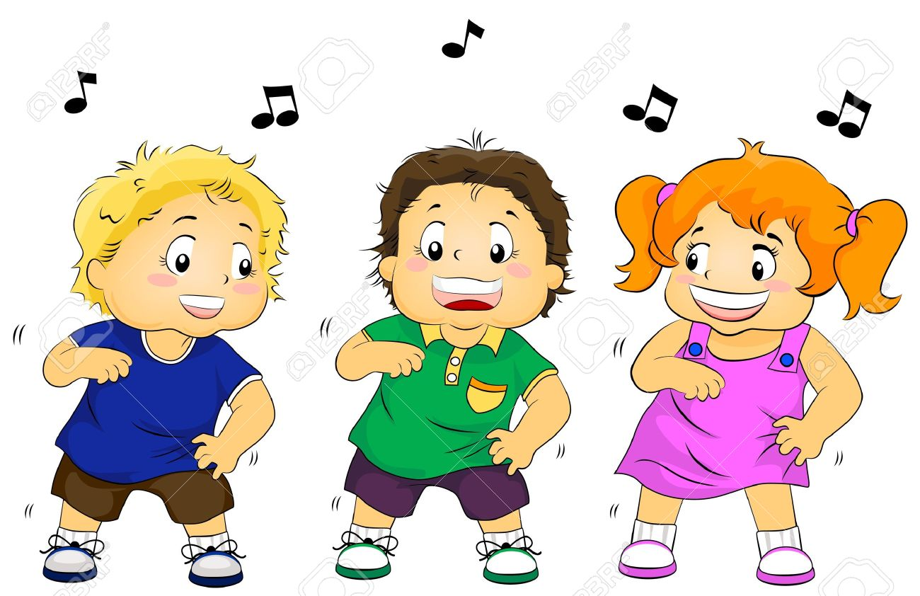 Clipart child dancing 5 » Clipart Station.