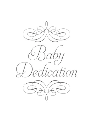 Baby Dedication Clipart Group with 67+ items.