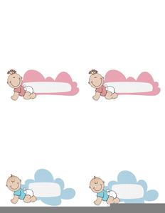Free Baby Dedication Clipart.