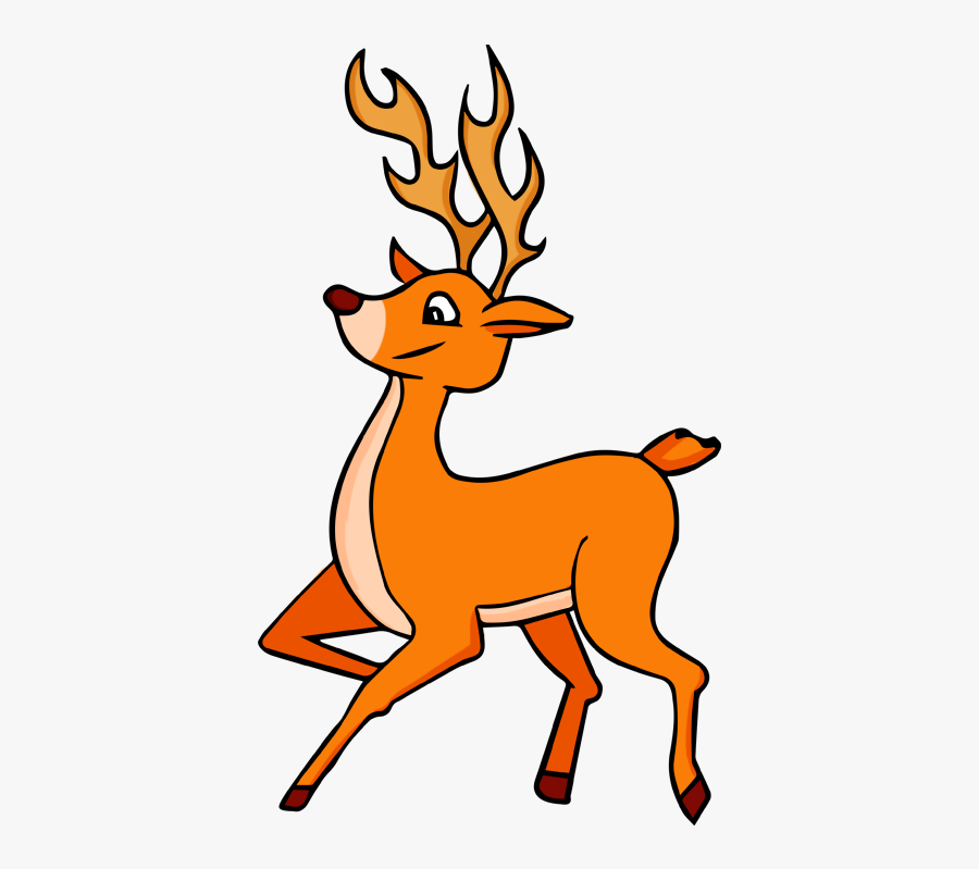 Cute Baby Deer Clipart Free Images.