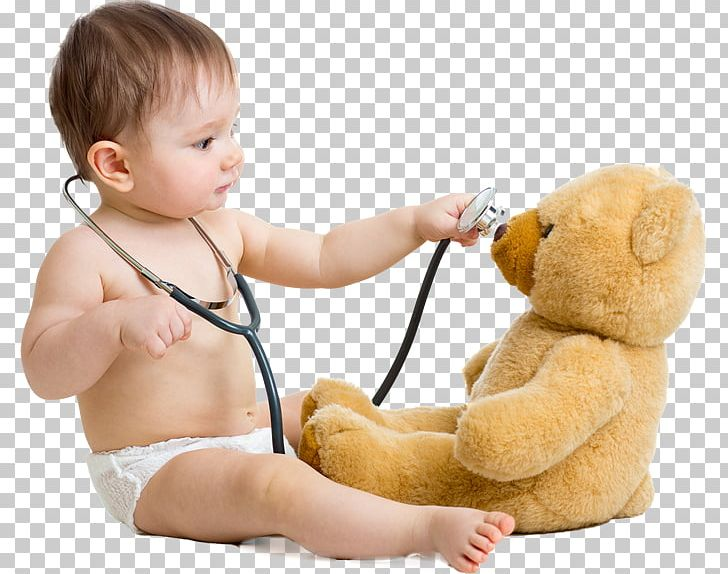 Pediatrics Playing Doctor Child Physician Health PNG.