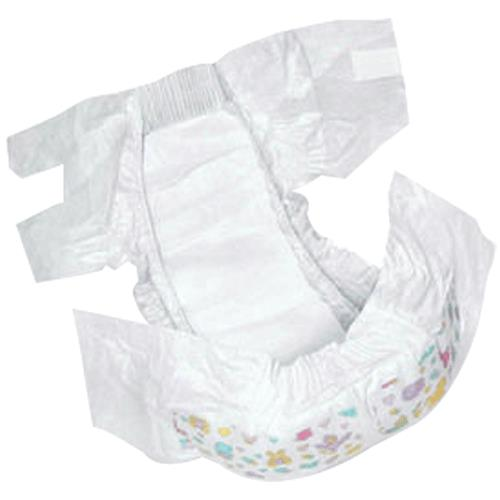 Disposable Baby Diaper.