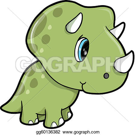 Royalty Free Dinosaur Clip Art.