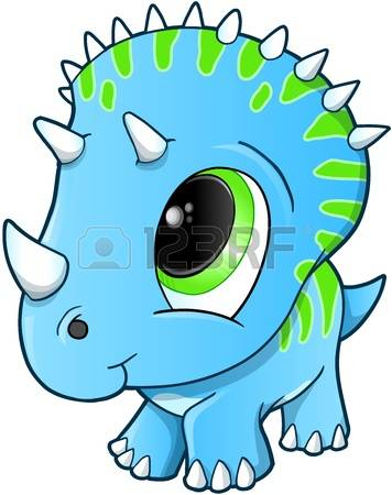 3,748 Baby Dinosaur Stock Vector Illustration And Royalty Free.