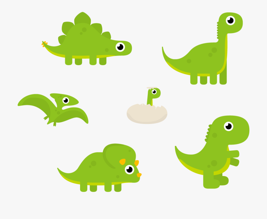 Dinosaur Cartoon Drawing Free Download Png Hd Clipart.
