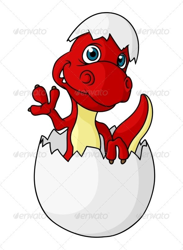 dinosaur egg.