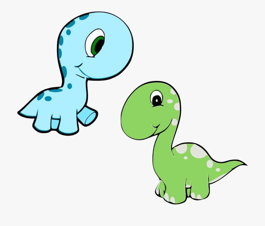Dinosaurs Clipart Small Dinosaur.