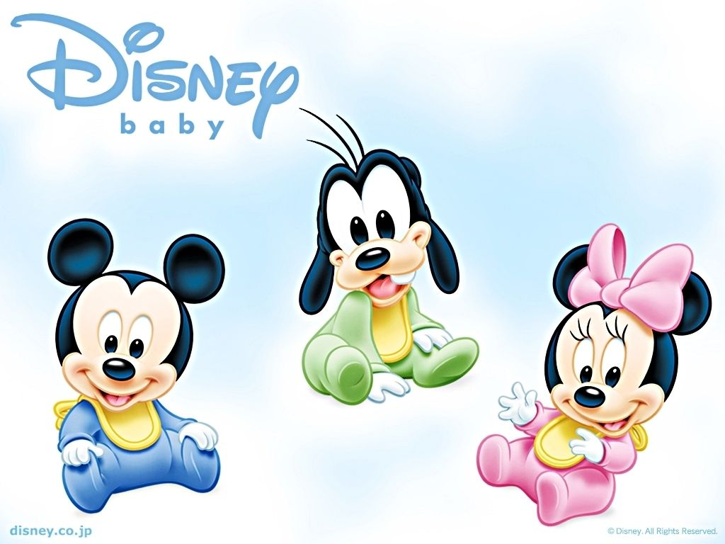 Download Disney Baby Wallpaper, HD Backgrounds Download.
