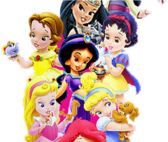 Disney Princesses Clipart Dysney.