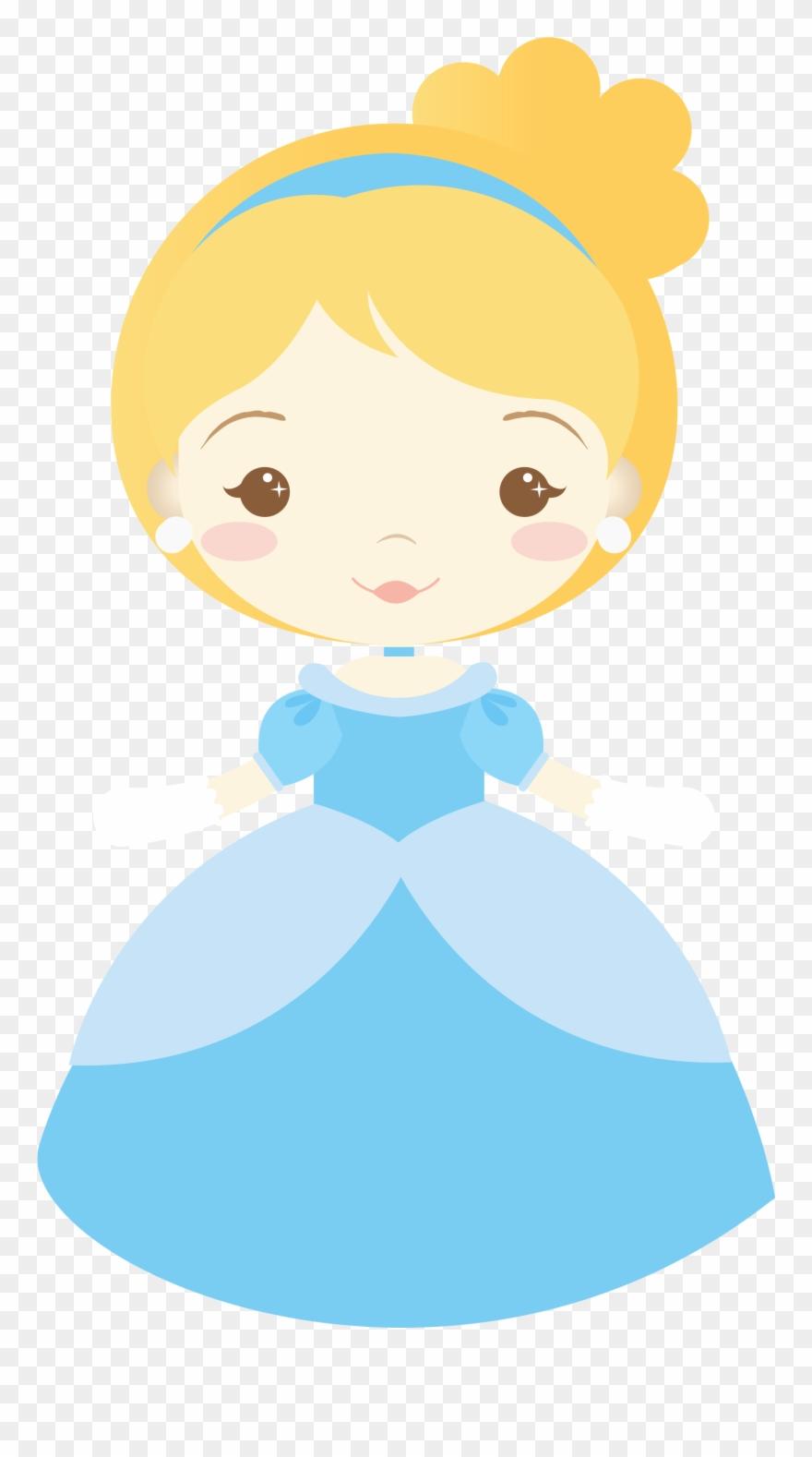 Baby Cinderella, Princess Party, Disney Princess Babies.