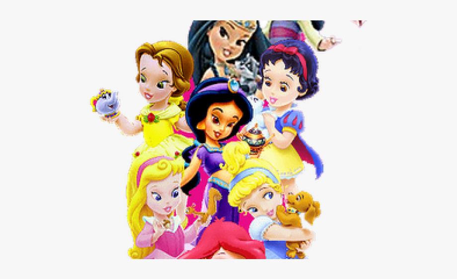 Disney Princesses Clipart Dysney.