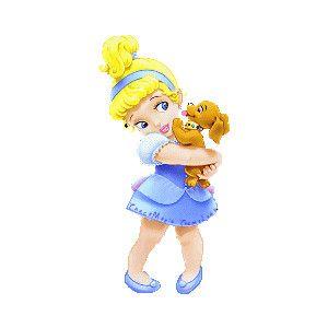 Baby Disney Princess Clipart.