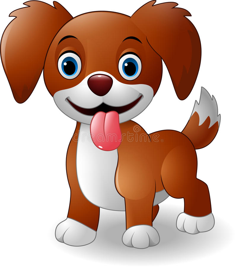 Baby Dog Clipart.