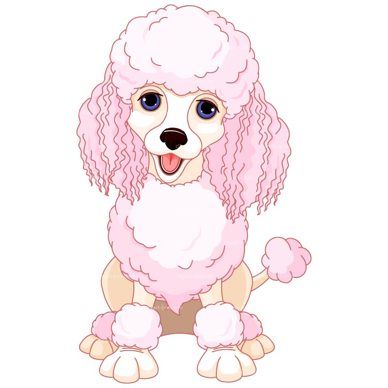 Free Pink Dog Cliparts, Download Free Clip Art, Free Clip.