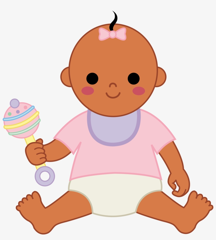 Beby Doll Clipart.