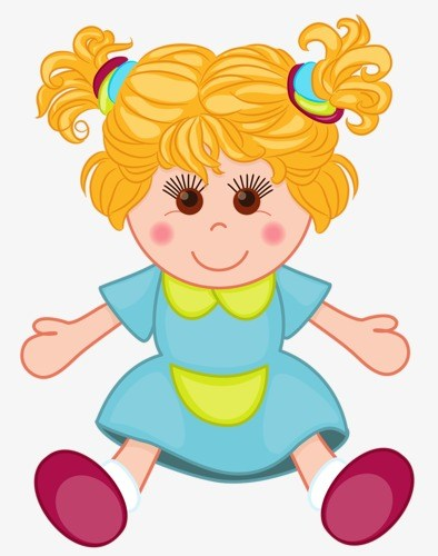 Baby doll clipart 4 » Clipart Portal.