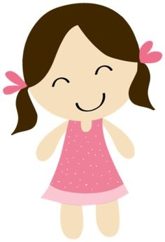 baby doll clipart clipground