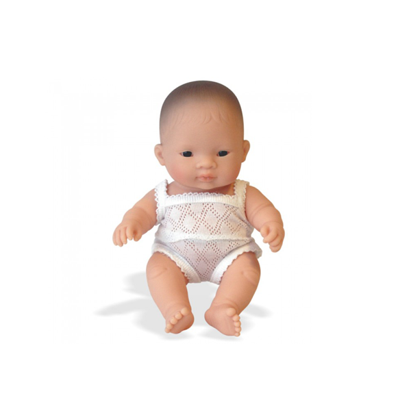 Miniland Baby Doll.