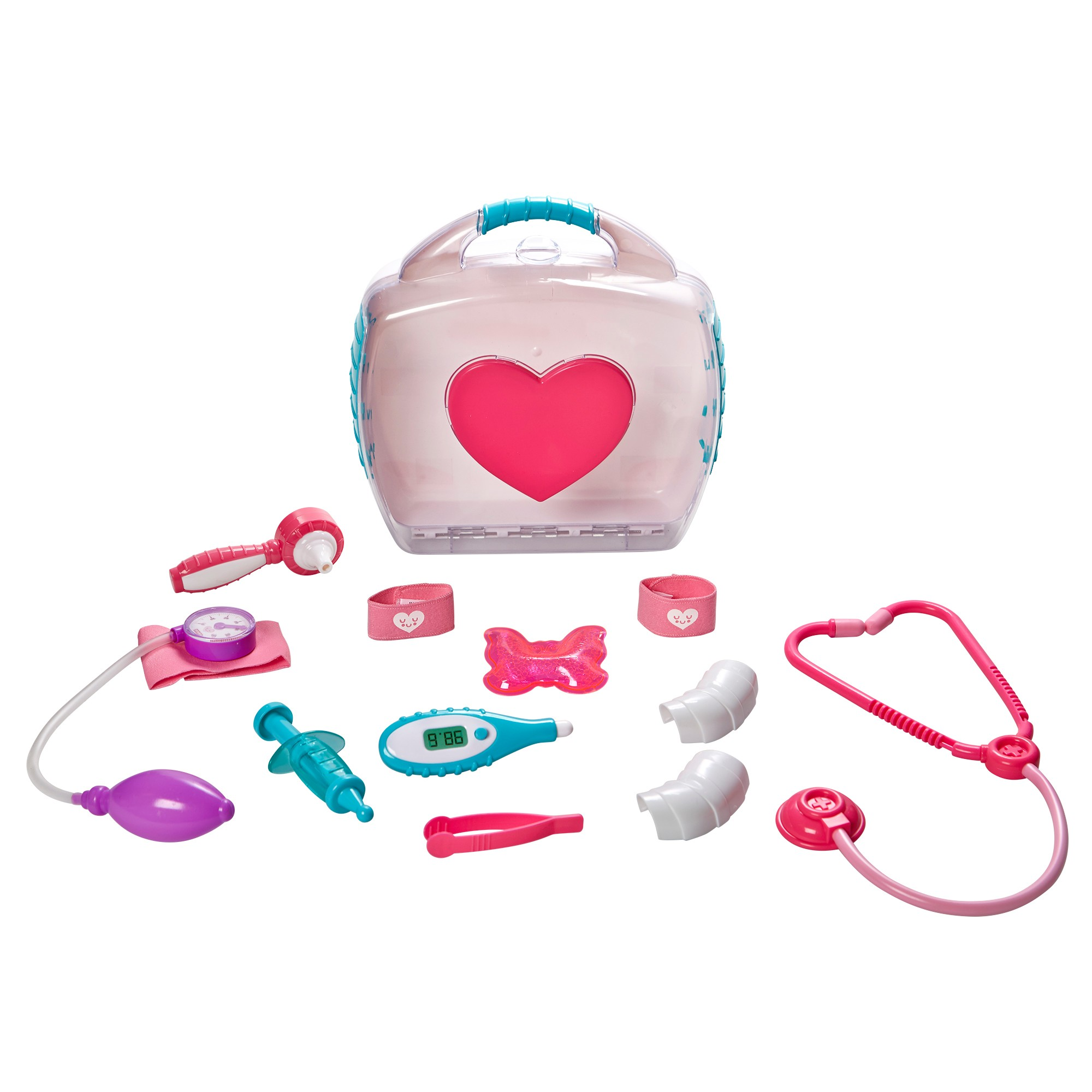 Perfectly Cute Baby Doll Take Care Doctor Kit.