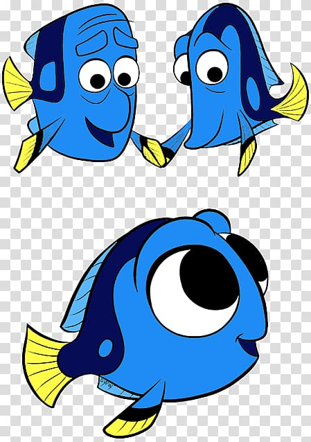 Nemo Dory Child , child transparent background PNG clipart.