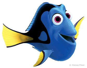 Clipart Images FINDING NEMO DORY CLIPS ~ FindMemes.com.