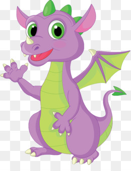Cute Baby Dragon PNG and Cute Baby Dragon Transparent.