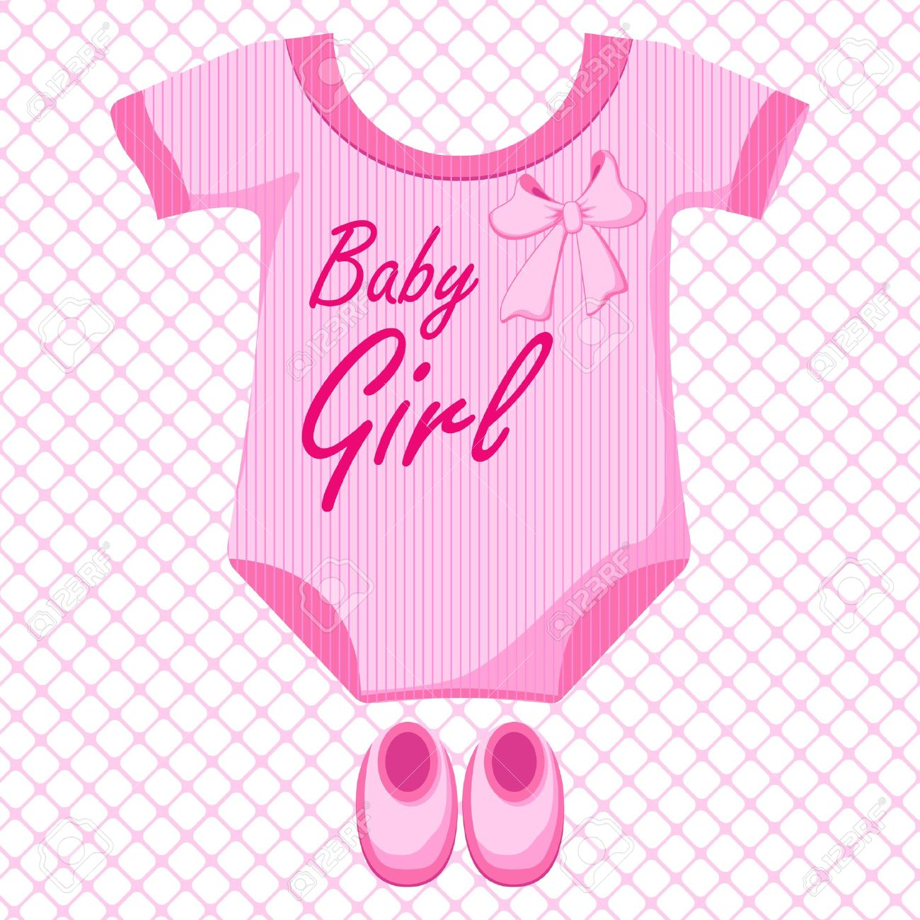Baby dress clipart 3 » Clipart Station.