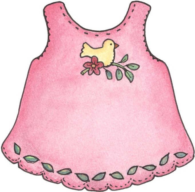 Baby Dress Clipart Free Download Clip Art.