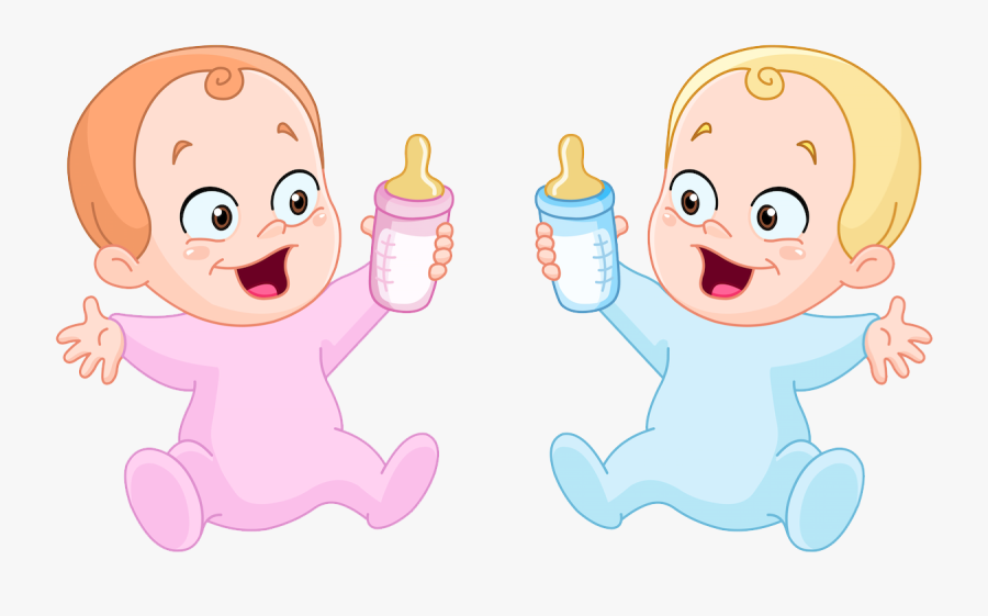 Baby Drinking Milk Png Download Image.