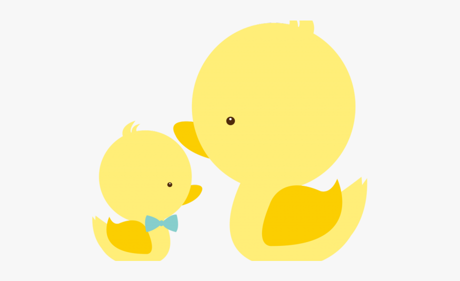 Baby Animal Clipart Baby Duck.