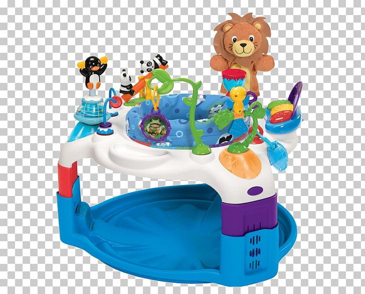 Kids II Baby Einstein Rhythm of The Reef Activity Saucer.