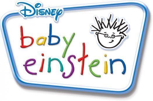 Baby Einstein Logo.
