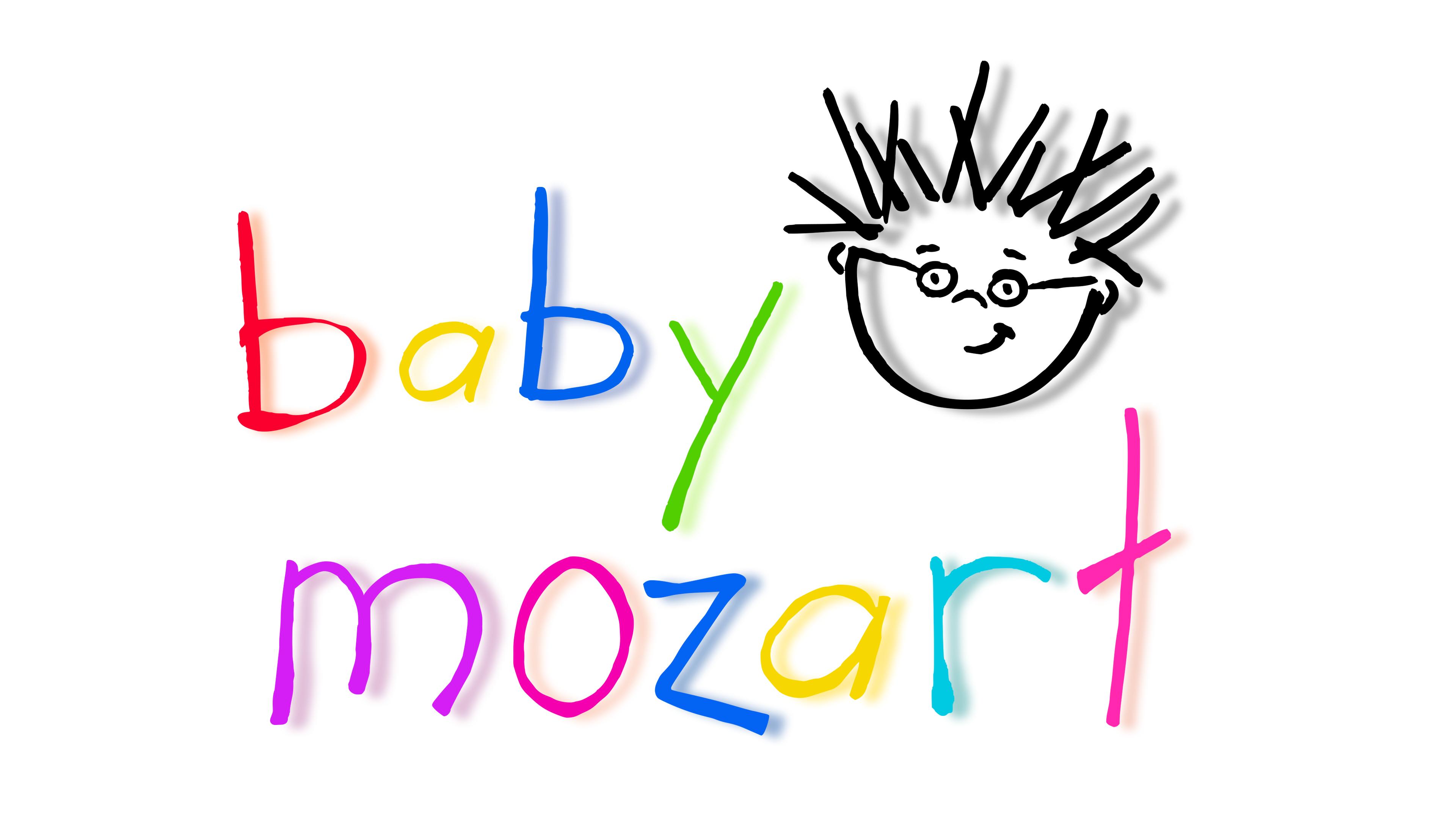 Baby Einstein Logos.