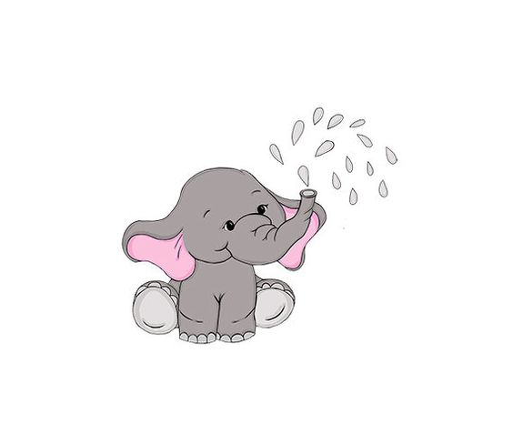 Free Baby Elephant Cliparts, Download Free Clip Art, Free Clip Art.