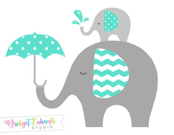 The best free Baby elephant clipart images. Download from.