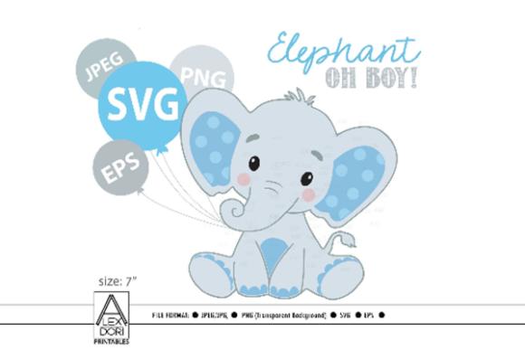 Elephant Svg File,clip Art,cricut Print.