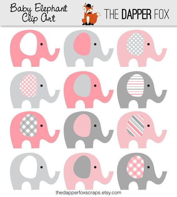 25+ best ideas about Baby Elephant Clipart on Pinterest.