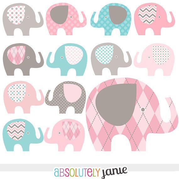Elephant Clipart Baby & Elephant Baby Clip Art Images.