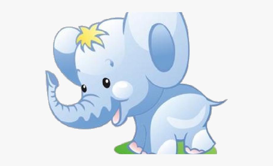 Family Clipart Baby Elephant.