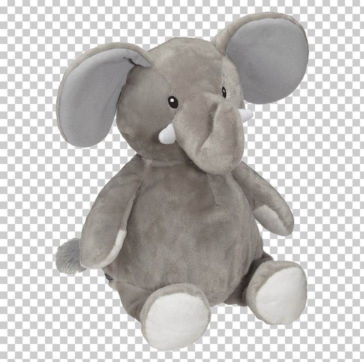 Stuffed Animals & Cuddly Toys Machine Embroidery Plush.