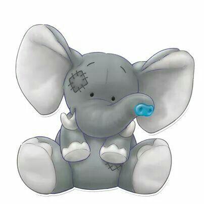5 Toots the Elephant.