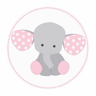 Image result for baby elephant illustration.