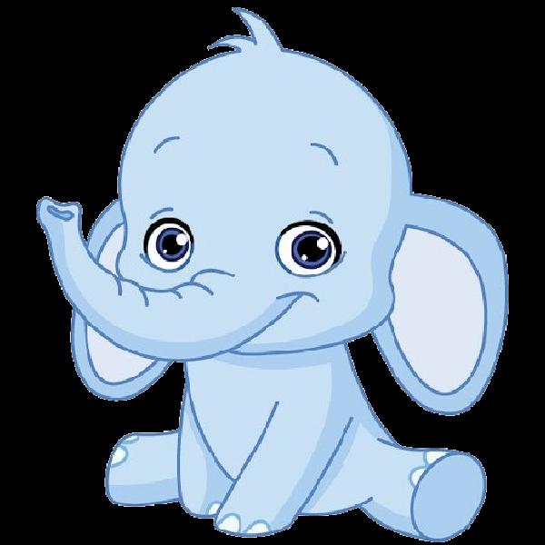 Cute elephant funny baby elephant elephant images clip art.