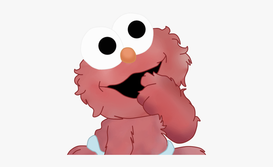Baby Elmo Png.