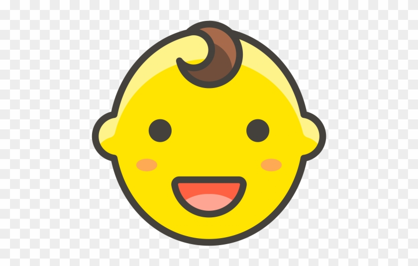 Baby Emoji.