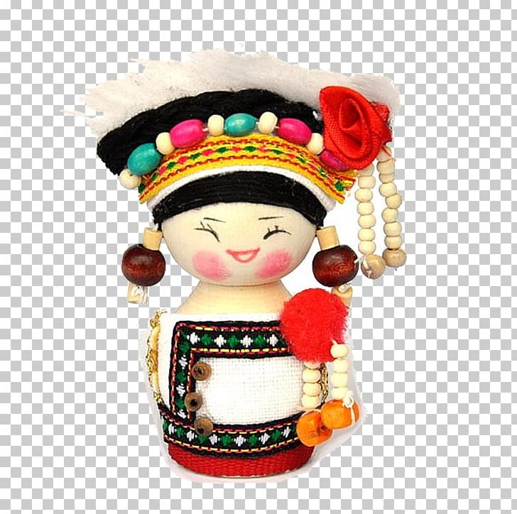 Yunnan Doll Bai People Ethnic Group PNG, Clipart, Achang.