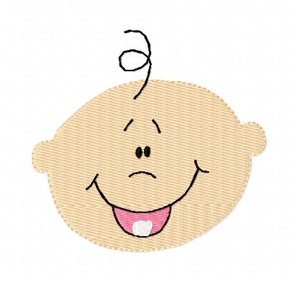 Free Baby Face Clipart, Download Free Clip Art, Free Clip.